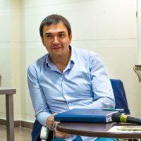 Сергей Чегринец
